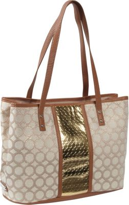 Nine West Handbags Cant Stop Shopper Tote