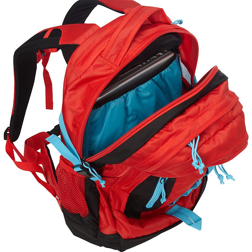 JanSport Odyssey Laptop Backpack Black - JanSport Business & Laptop Backpacks