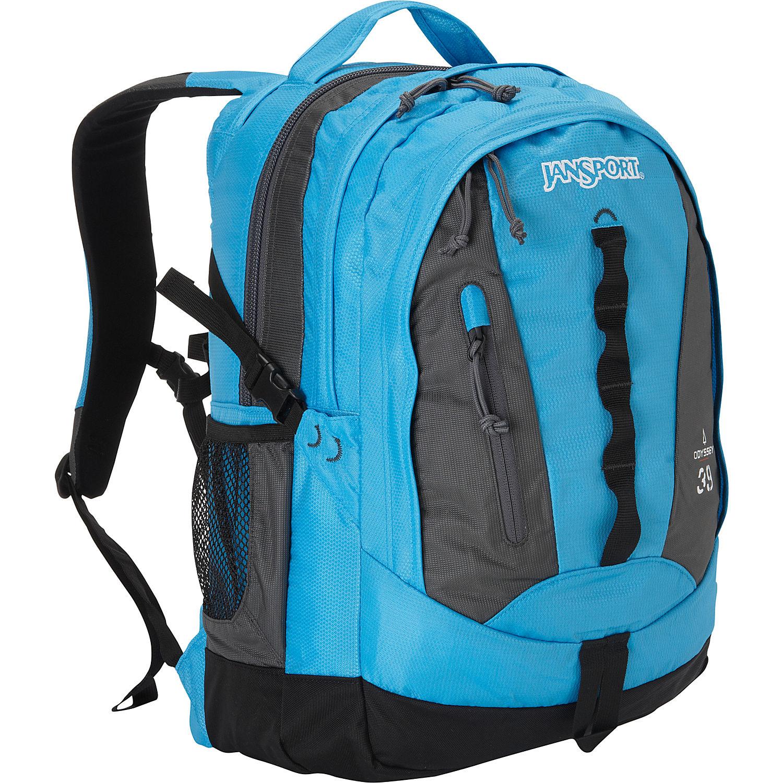 Gym Bag Jansport: JanSport Odyssey Backpack