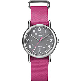 Women's Weekender Watch Pink