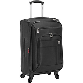Helium SuperLight Spinners Carry-on Black