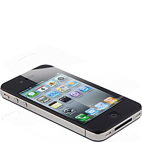 iPhone 4 / 4s Shieldview Screen Protector Clear/Glossy
