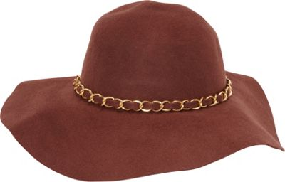 Image of Adora Hats Ashford Brown - Adora Hats Hats