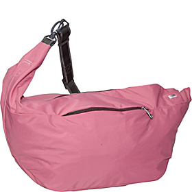 SlingSafe 400 GII Anti-Theft Crescent Bag Berry