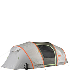 Mach 6 Person Tent Grey/Orange/Apple Green