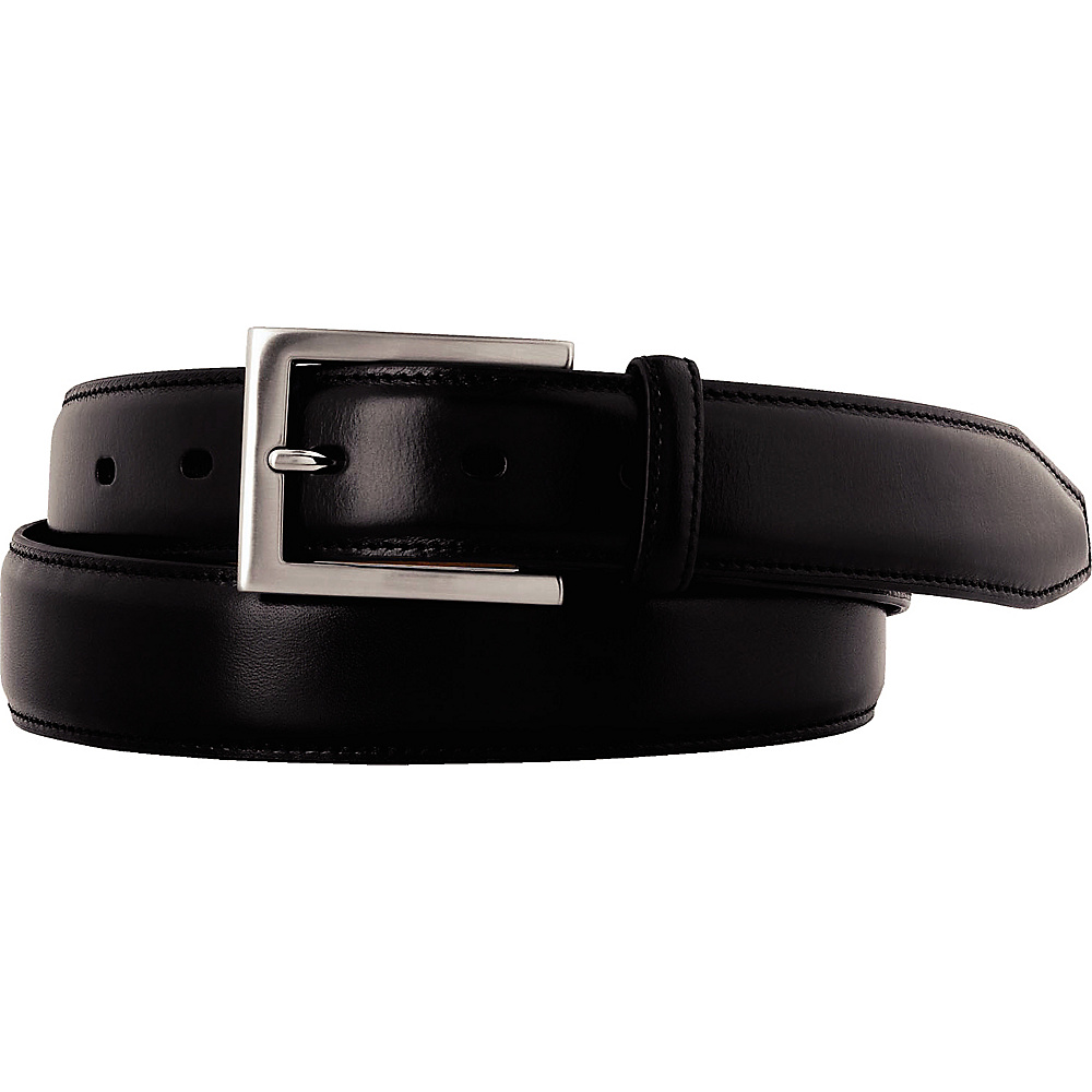 Johnston Murphy Dress Belt Black Size 40 Johnston Murphy Other Fashion Accessories