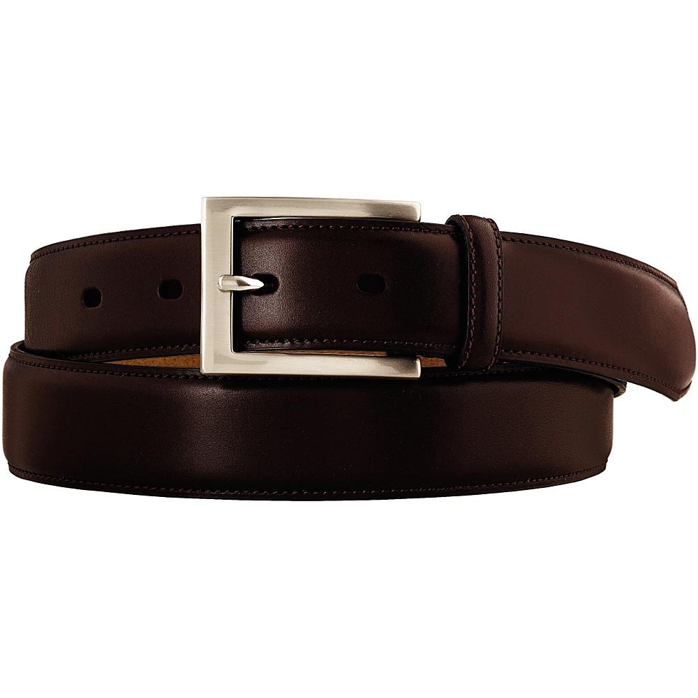 Johnston Murphy Dress Belt Brown 42 Johnston Murphy Other Fashion Accessories