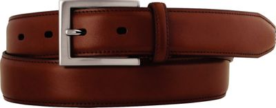 Johnston & Murphy Dress Belt Cognac - Size 34 - Johnston & Murphy Other Fashion Accessories