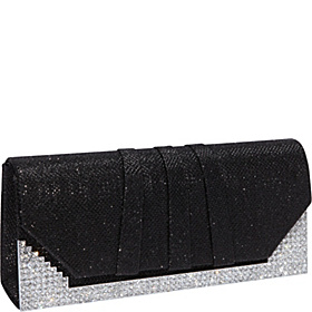 Diana Clutch Black