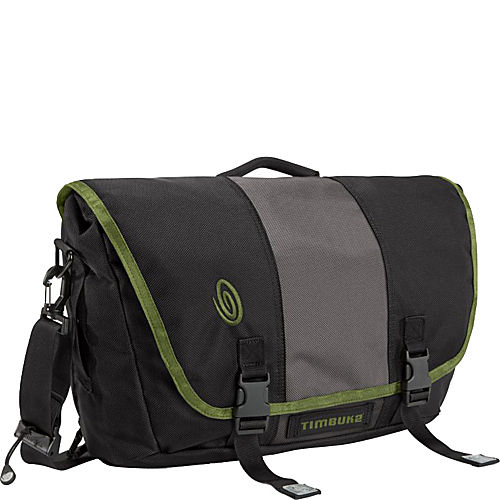 Black/Gunmetal/Algae Green - $199.00