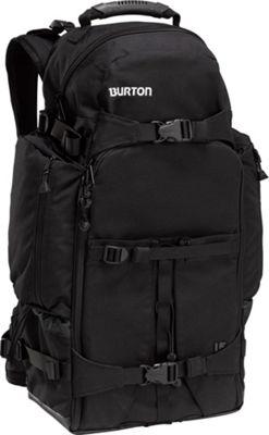 Burton F-Stop Pack True Black - Burton Camera Accessories