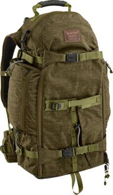 Burton F-Stop Pack Drab Crinkle - Burton Camera Accessories
