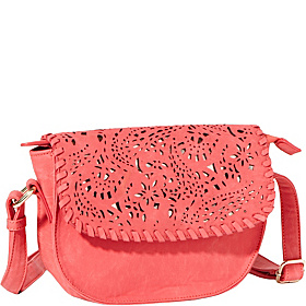 Destin Crossbody Coral