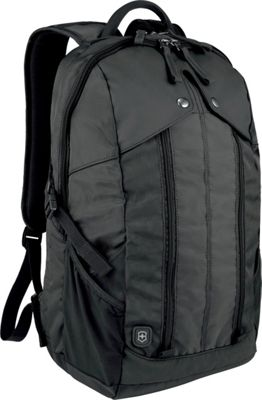 Victorinox Altmont 3.0 Slimline Laptop Backpack Black - Victorinox Business & Laptop Backpacks