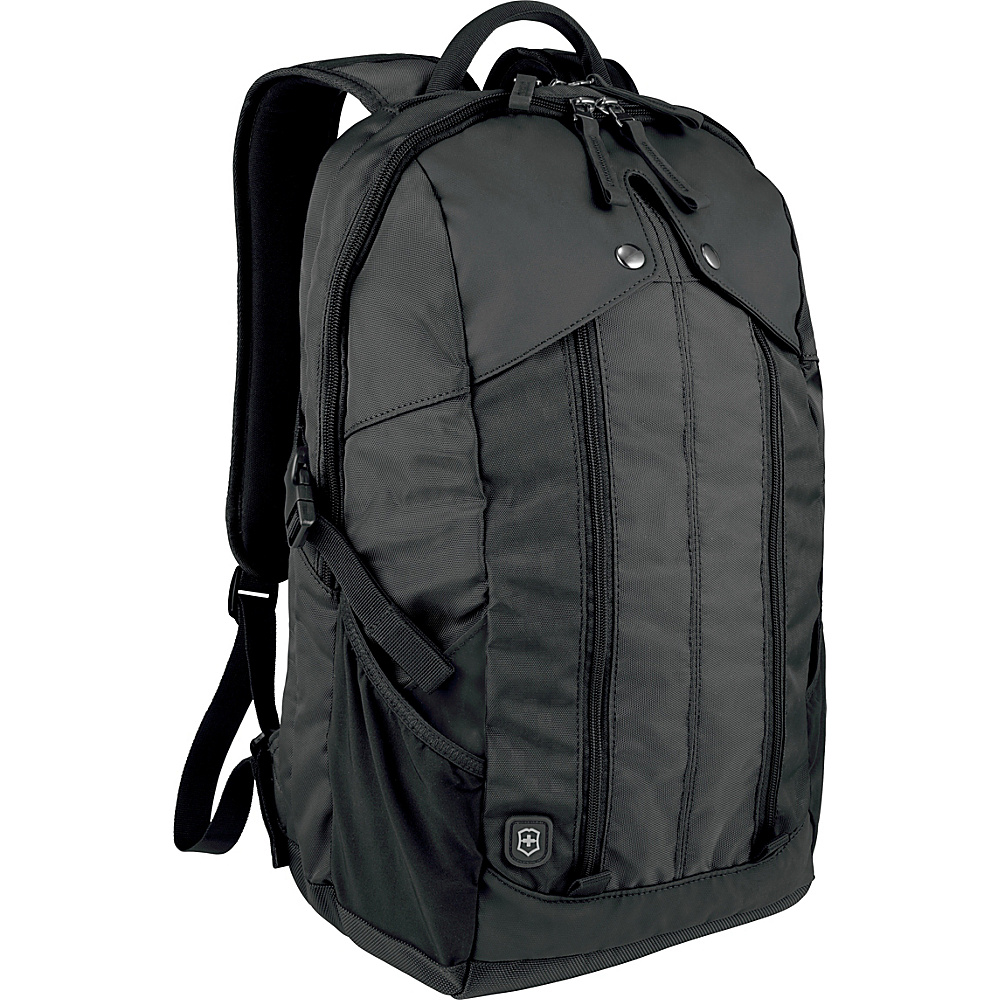 Victorinox Altmont 3.0 Slimline Laptop Backpack Black Victorinox Business Laptop Backpacks