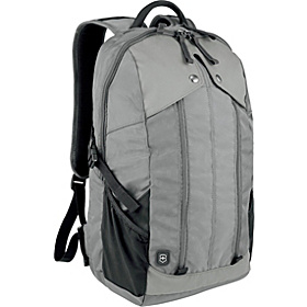 Altmont 3.0 Slimline Laptop Backpack Gray