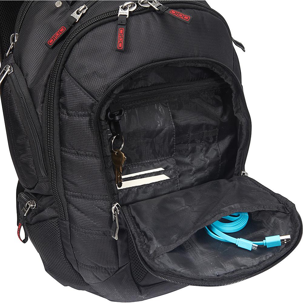 OGIO Bandit 17 Laptop Backpack 4 Colors Business & Laptop ...