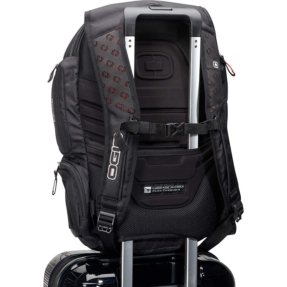 OGIO Bandit 17 Laptop Backpack 4 Colors Business & Laptop Backpack ...