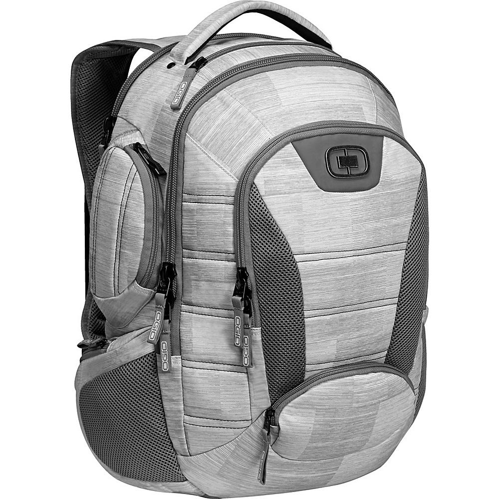 "OGIO Bandit Laptop Backpack - 17"" Blizzard - OGIO Business & Laptop Backpacks"