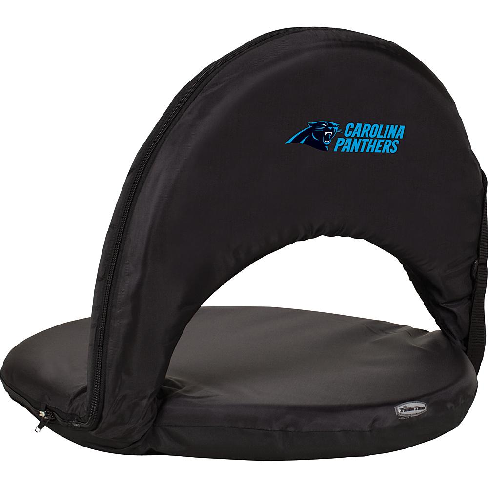 Picnic Time Carolina Panthers Oniva Seat Carolina Panthers - Picnic Time Outdoor Accessories - Outdoor, Outdoor Accessories