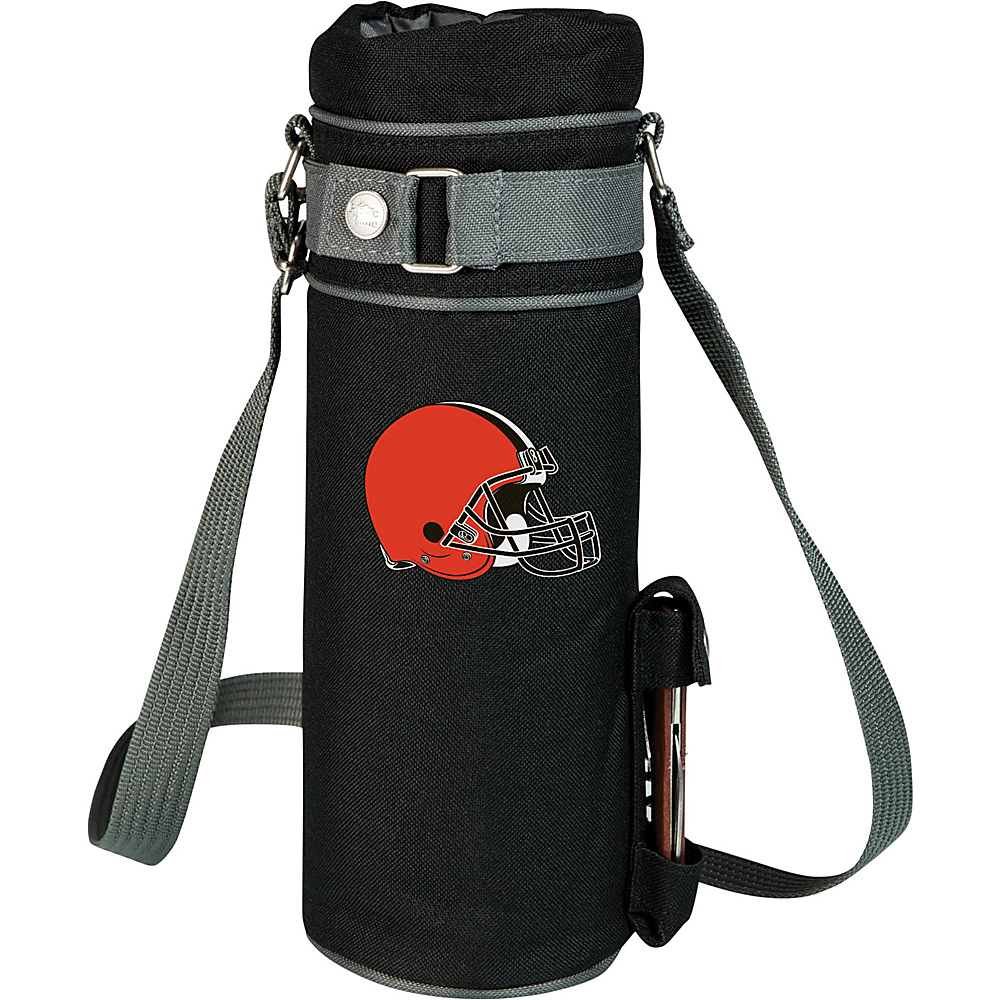 Picnic Time Cleveland Browns Wine Sack Cleveland Browns - Picnic Time Outdoor Accessories - Outdoor, Outdoor Accessories