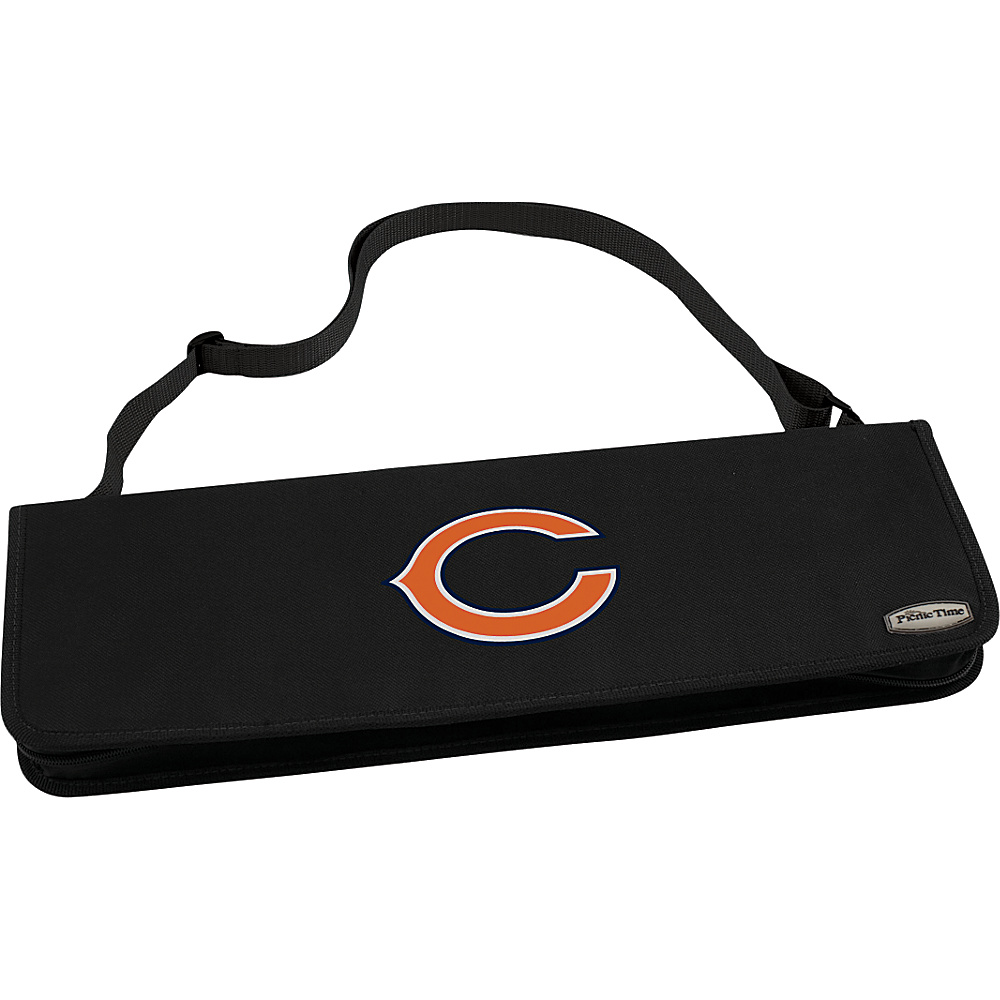 Picnic Time Chicago Bears Metro BBQ Tote Chicago Bears - Picnic Time Outdoor Accessories - Outdoor, Outdoor Accessories