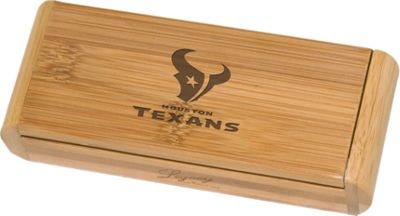 Picnic Time Picnic Time Houston Texans Elan Bamboo Corkscrew Houston Texans - Picnic Time Outdoor Accessories