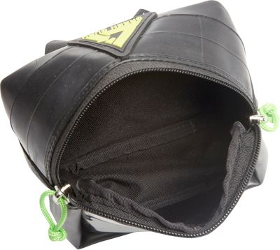 Green Guru Dash Handlebar Bag Black - Green Guru Other Sports Bags