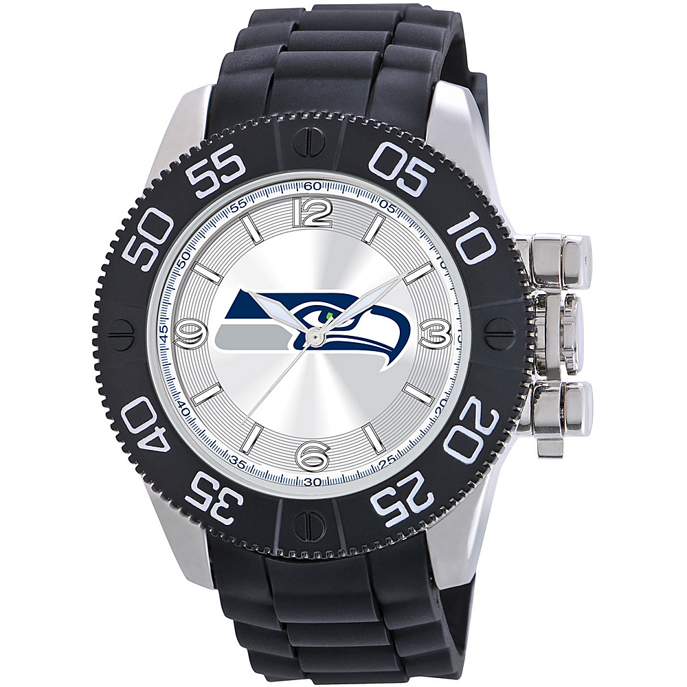 Game Time Beast NFL Watch SEATTLE SEAHAWKS BEAST Game Time Watches
