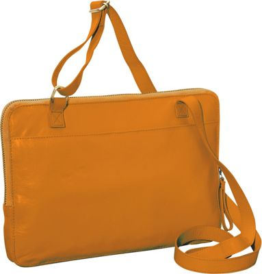 Latico Leathers Louisa Crossbody Gold - Latico Leathers Leather Handbags