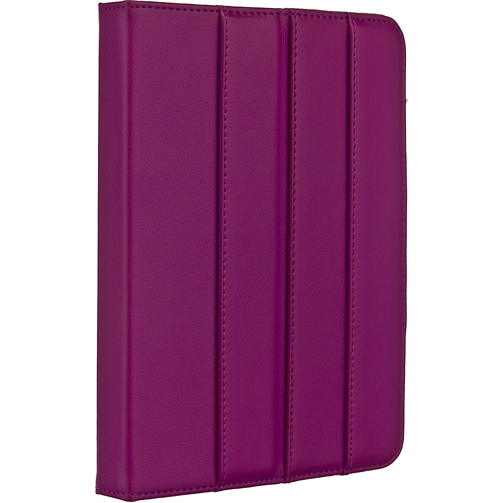 M Edge Incline 360 Case for Kindle Fire HD 7 Purple M Edge Electronic Cases