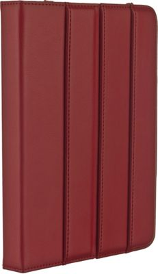 M-Edge Incline 360 Case for Kindle Fire HD 7 inch Red - M-Edge Electronic Cases