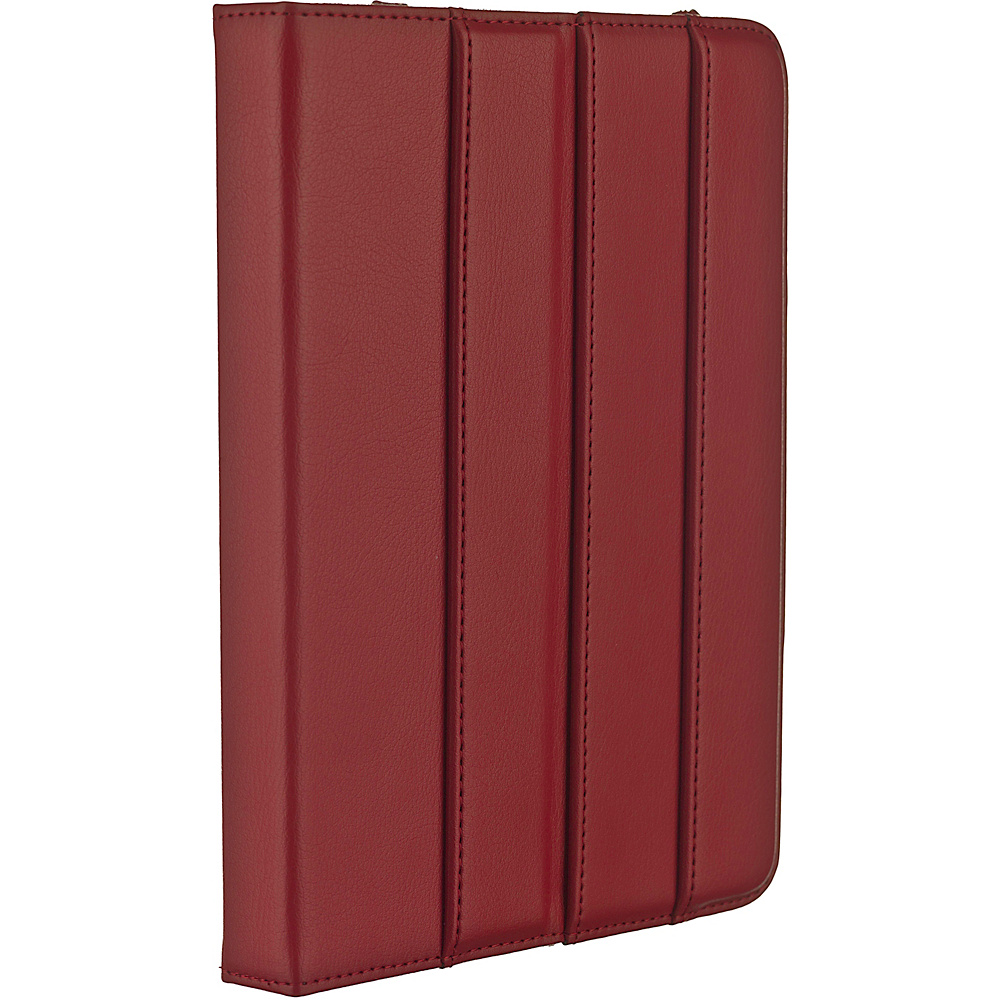 M Edge Incline 360 Case for Kindle Fire HD 7 Red M Edge Electronic Cases
