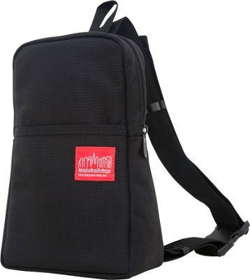 Manhattan Portage Sling Pack Black - Manhattan Portage Slings