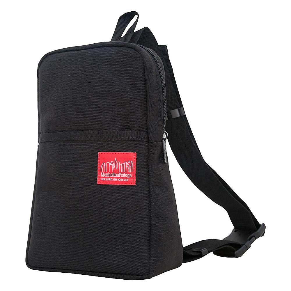Manhattan Portage Sling Pack Black - Manhattan Portage Slings - Backpacks, Slings