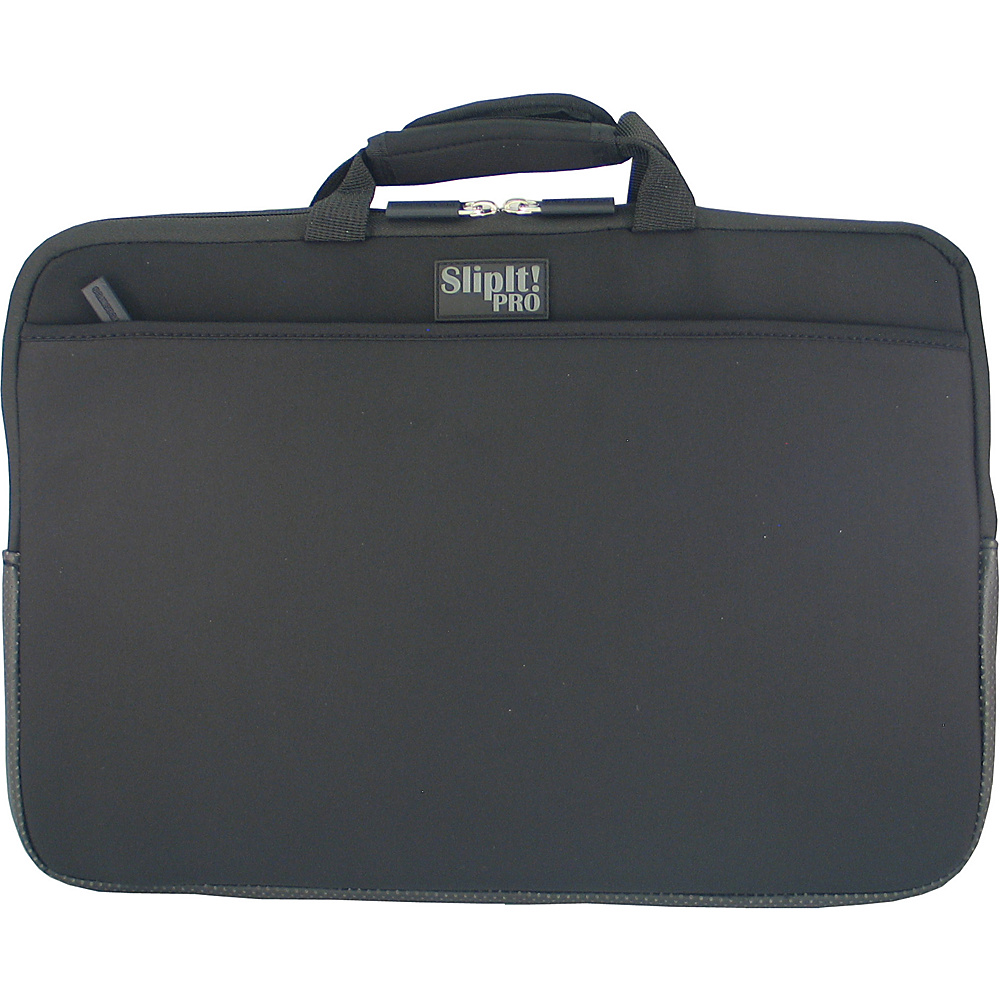 Digital Treasures SlipIt! Pro 17 Black Digital Treasures Electronic Cases