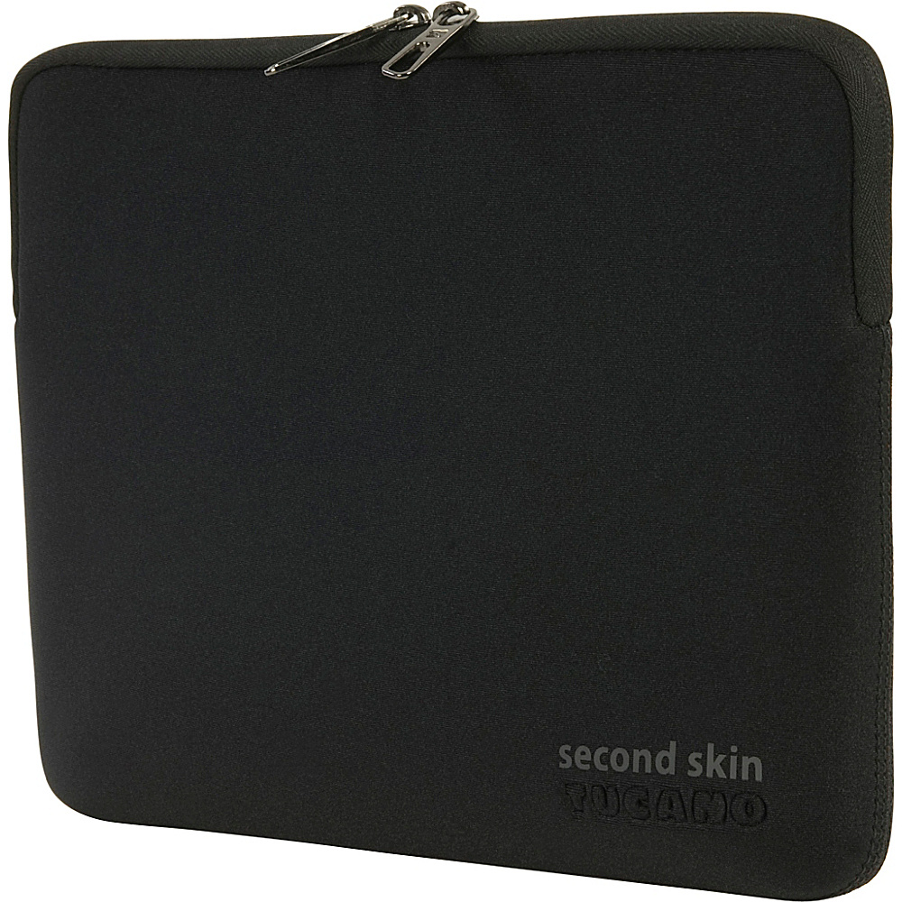 Tucano Second Skin Elements For MacBook Air 11 Black Tucano Electronic Cases