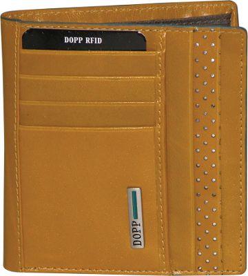 Dopp Beta RFID Convertible Cardex Gold - Dopp Men's Wallets
