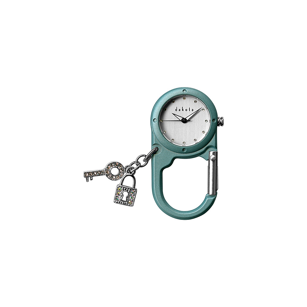 Dakota Watch Company Charmed Mini Mini Clip Light Blue Dakota Watch Company Watches