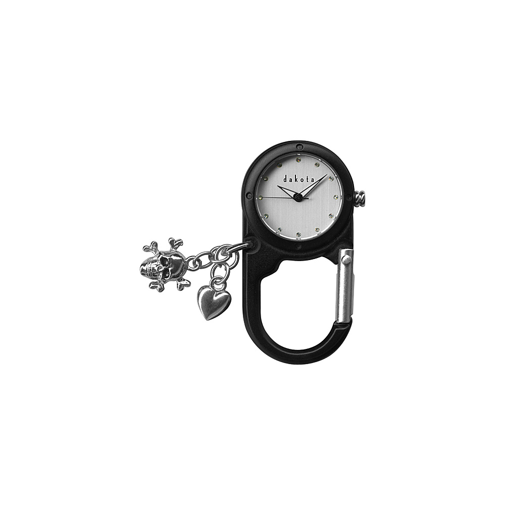 Dakota Watch Company Charmed Mini Mini Clip Black - Dakota Watch Company Watches