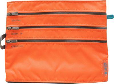 Flight 001 Seat Pak Orange - Flight 001 Packing Aids