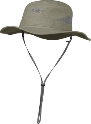 Outdoor Research Sentinel Brim Hat M - Khaki - Outdoor Research Hats/Gloves/Scarves