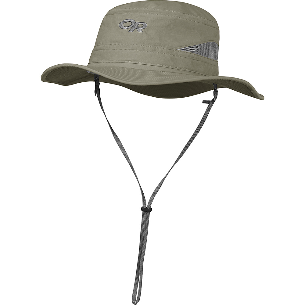 Outdoor Research Sentinel Brim Hat M - Khaki - Outdoor Research Hats/Gloves/Scarves - Fashion Accessories, Hats/Gloves/Scarves