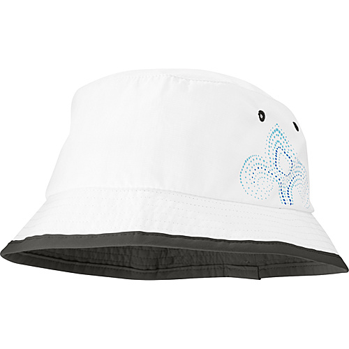 Outdoor Research Solaris Bucket White/Grey - Medium - Outdoor Research Hats