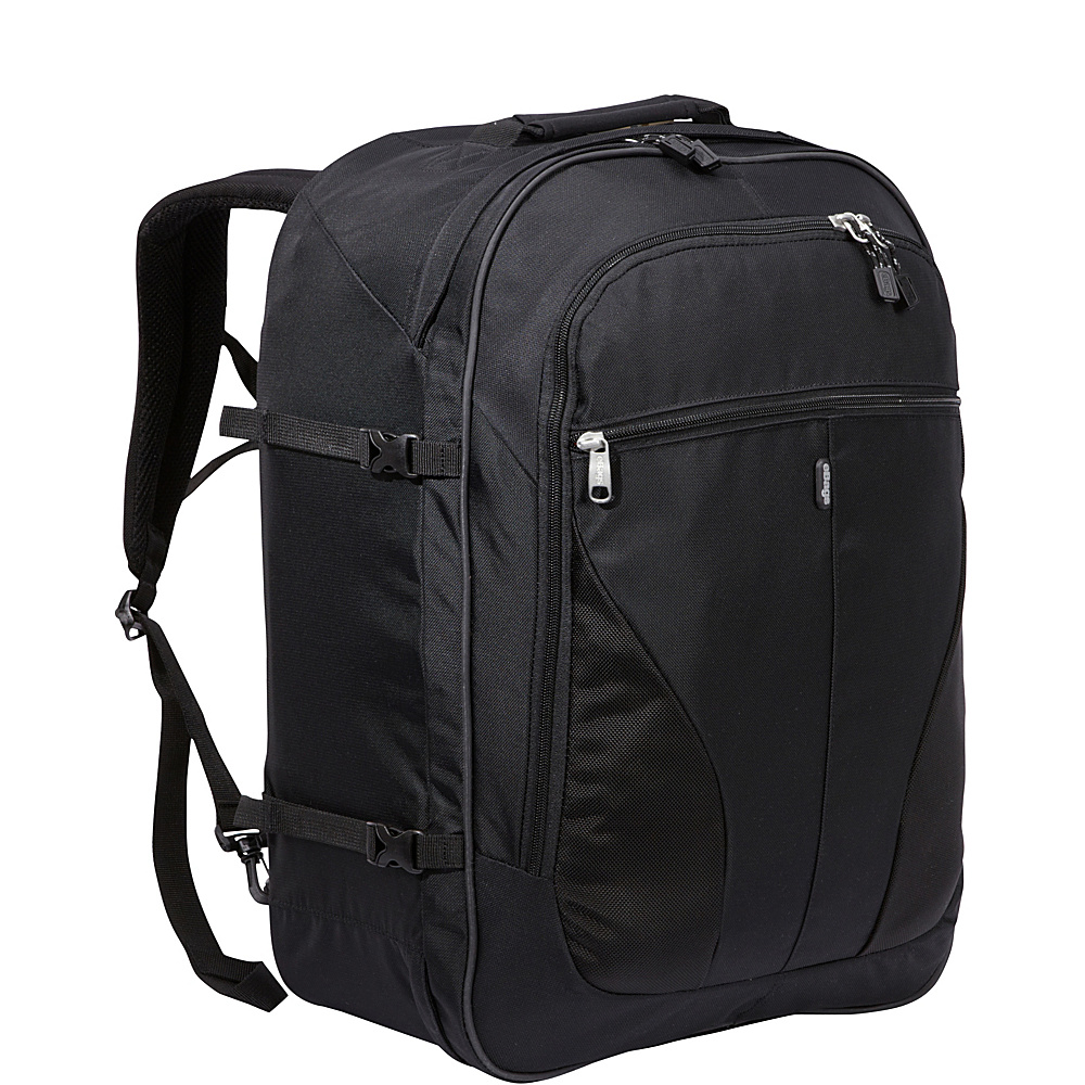 eBags eTech 2.0 Weekender Convertible Junior Onyx - eBags Travel Backpacks