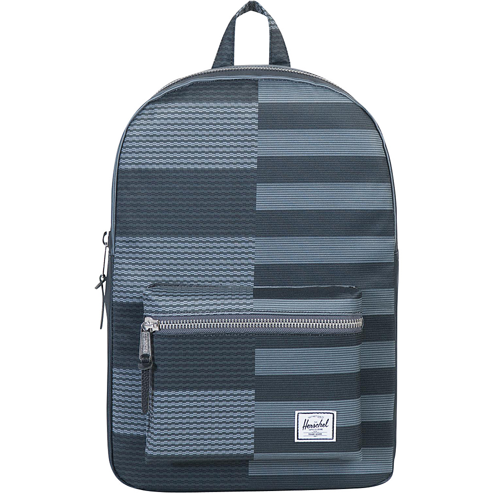 Herschel Supply Co. Settlement Mid Volume Laptop Backpack Routes Herschel Supply Co. Business Laptop Backpacks