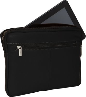 Piel iPad Mini & 7 inch Tablet Sleeve Black - Piel Electronic Cases