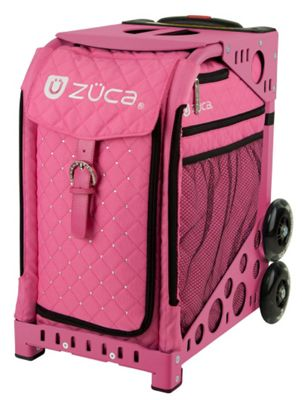 ZUCA Sport Hot Pink/Hot Pink Frame Hot Pink - Pink Frame - ZUCA Other Sports Bags
