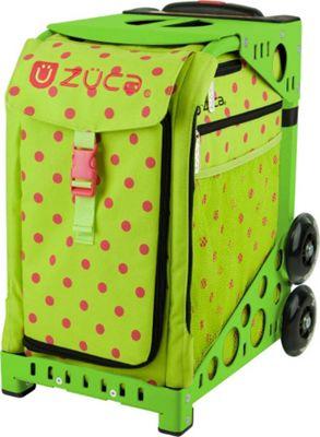 ZUCA Sport Spotz/Green Frame Spotz - Green Frame - ZUCA Other Sports Bags