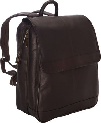 ClaireChase Andes Backpack Cafe - ClaireChase Business & Laptop Backpacks